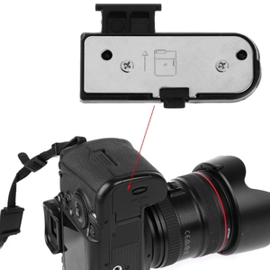 Image 5 - กล้องประตูแบตเตอรี่ฝาปิดฝาครอบสำหรับNikon D3100 ซ่อมกล้องดิจิตอลอุปกรณ์เสริม