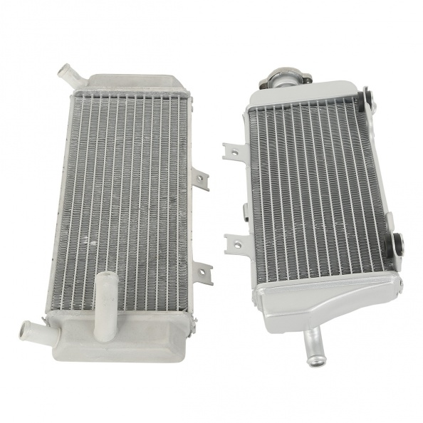 Left Right Replacement Radiator Cooler For Honda CRF 450X CRF450X 05-16 06 07