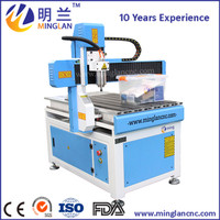 Widely used hot sale professional 3axis cnc engraving machine smart cnc router 6090 6012 1212 1224 1325 with NCStudio controller