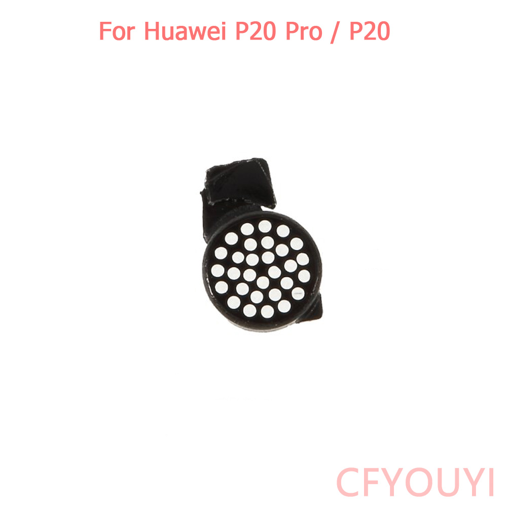 1~5pcs For Huawei P20 / P20 Pro Ear Earpiece Mesh Replacement Part