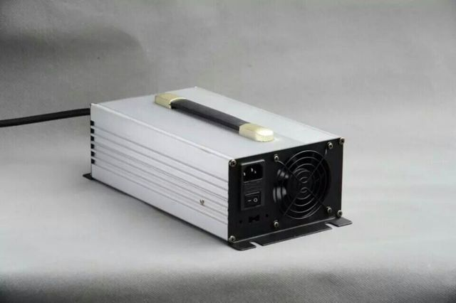 14.6 В 50A зарядное устройство для 4S 12 В Lifepo4 аккумулятор