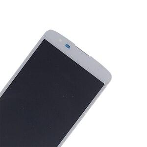 Image 5 - Thương Hiệu Mới Cho LG K8 LTE K350 K350N K350E K350DS Màn Hình Hiển Thị LCD Bộ Số Hóa Cảm Ứng Thay Thế Có Khung Sửa Chữa bộ