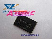 Aoweziic (1PCS) (2PCS) (5PCS) (10PCS) 100% new original   H27UCG8T2ATR-BC  TSSOP48  8GB   Memory chip  H27UCG8T2ATR BC