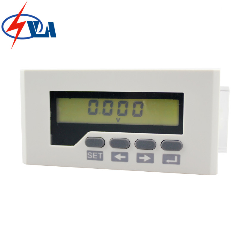 D5Y  digital single-phase communication rs485 multifunction meter for industrial usage AC220V d6 4o panel size 72 72 low price and high quality ac single phase led digital energy meter for industrial usage