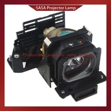 Darmowa wysyłka wysokiej jakości LMP C150 wymiany lampy projektora z obudową dla Sony VPL CS5, VPL CS6, VPL CX5, VPL CX6, VPL EX1