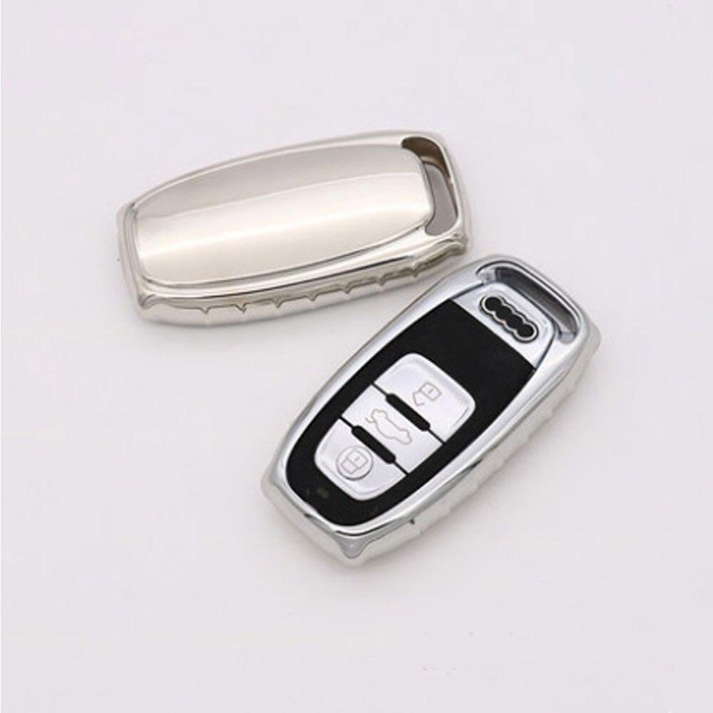 TPU Key Car A4L