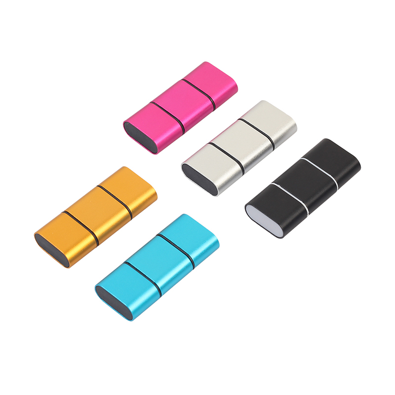 Memory Cards & Ssd Card Readers Usb Card Reader Sd Usb Card Adapter Micro Sd Otg Usb 2.0 2in1 Flash Drive Card Reader For Smartphone Pc Tablet High Speed Z7