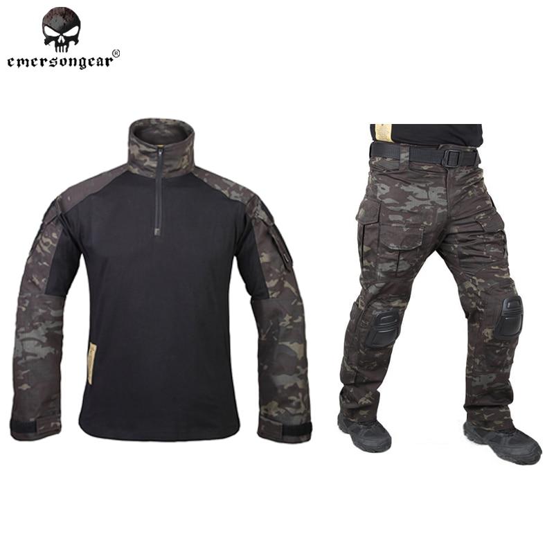 uniforme emersongear