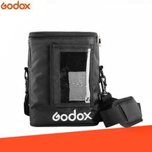 Godox PB-600 Flash Shoulder Case Nylon Waterproof Case for Godox Witstro AD600 AD600B AD600M AD600BM