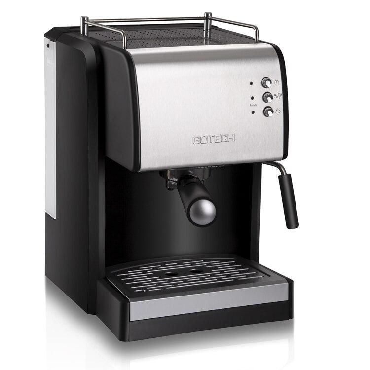 Canterbury singolo single serve espresso machine reviews
