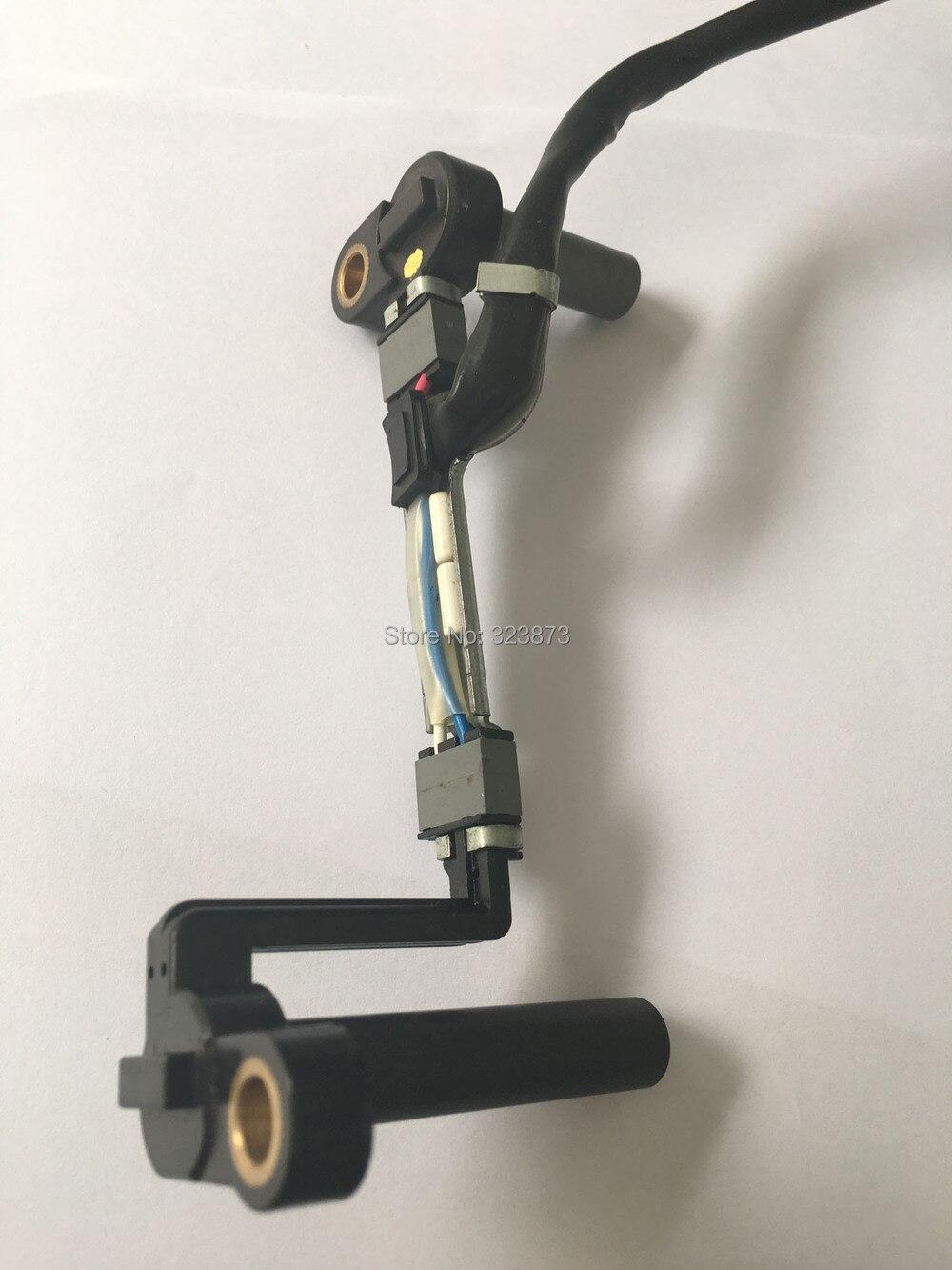 Camshaft Cam Position Sensor 11 14 for KIA SONATA AZERA SANTA FE AUTO TRANS INPUT SPEED SENSOR 42620-3B100 K-M