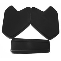 FOR BMW R1200GS LC Adventure 2014 ON Tank Pads Protective Anti Slip Pads Waterproof PU Exterior
