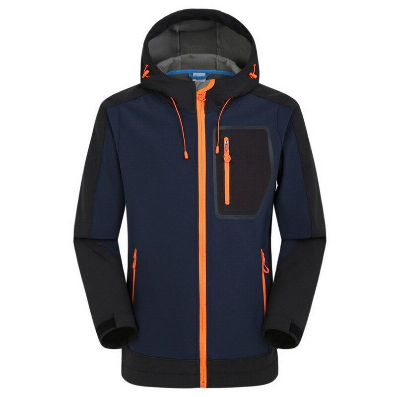 mole blusão casaco de chuva trekking caminhadas jaquetas am039