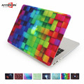 for macbook air case 13inch print pattern pro with retina display hard pc full protect all models 2016 new fashion