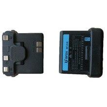 Портативная рация зарядное устройство BF-5118/5118A/5180 BF518 радиофон домофон Оригинальный аккумулятор для BeiFeng BFDX