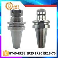 New BT40 ER32 70L BT40 ER25 70L BT40 ER20 70L BT40 ER16 70L Collet Chuck Holder