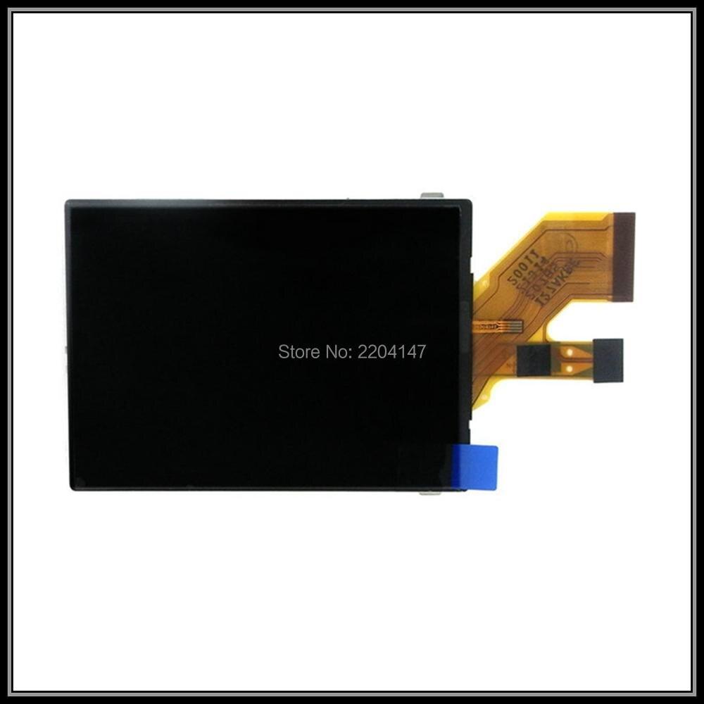 NEW LCD Display Screen For Panasonic DMC-ZS20 DMC-ZS19 DMC-TZ30 DMC-TZ27 DMC-TZ31 ZS20 ZS19 TZ30 TZ27 TZ31 For Leica V-LUX40 цена