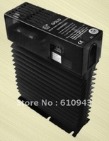 Wholesale AC SSR With HeatsinkSAH60100D Solid State Relay Ssr Relay Hight Quality Ssr