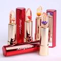Kailijumei Magia Lip Gloss Vara Cor Mudança de Temperatura Excedente Lábios Batom Hidratante Brilhante Maquiagem Cuidados Comstics