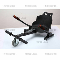 Hoverkart Go Kart Karting Bracket For Self Balancing Electric Scooters 6 5 8 10 Inch Electric