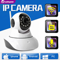 1.0MP Wireless IP Camera WIFI IR-Cut Night Vision Two Way Audio HD 720P PTZ CCTV Surveillance Camera IP Onvif P2P XMEye Indoor