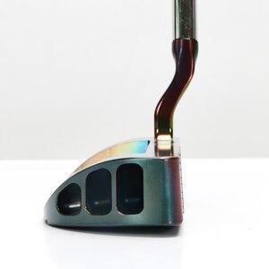 Image 5 - ゴルフクラブパタースチールシャフト右利きx1 x2 x3 33 34 35インチfreeshipping選択する
