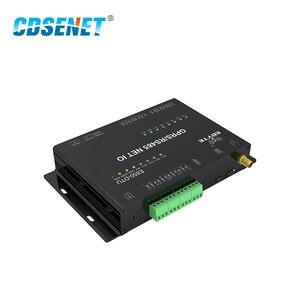 Image 4 - E850 DTU (4440 GPRS) GPRS Modem ModBus RTU TCP 12 Canali di Rete IO Controller RS485 Interfaccia