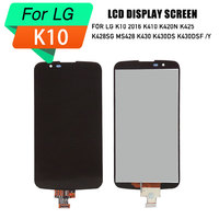 LCD display screen for LG K10 LTE lcd digitizer touch screen assembly for LG K10 K410 K420N K425 K428SG MS428 K430 K430DS K430D