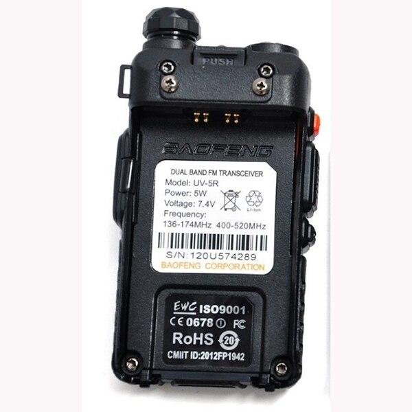 bilder für Baofeng uv-5r körper für ersetzen gebrochen nackt radio walkie talkie zubehör radio baofeng uv 5r uv5r körper
