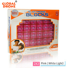Kids Science And Education Toys Energy Building Blocks Parts Excellent Fortrex Castle Building Block Accessories