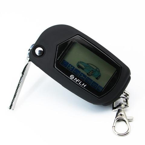 starline a91 chaveiro switchblade a91 uncut caso com a91 chave fob chaveiro controlador remoto para
