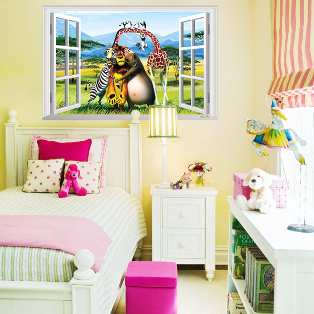 Wall Stickers For Childrens Bedrooms - palesten.com -