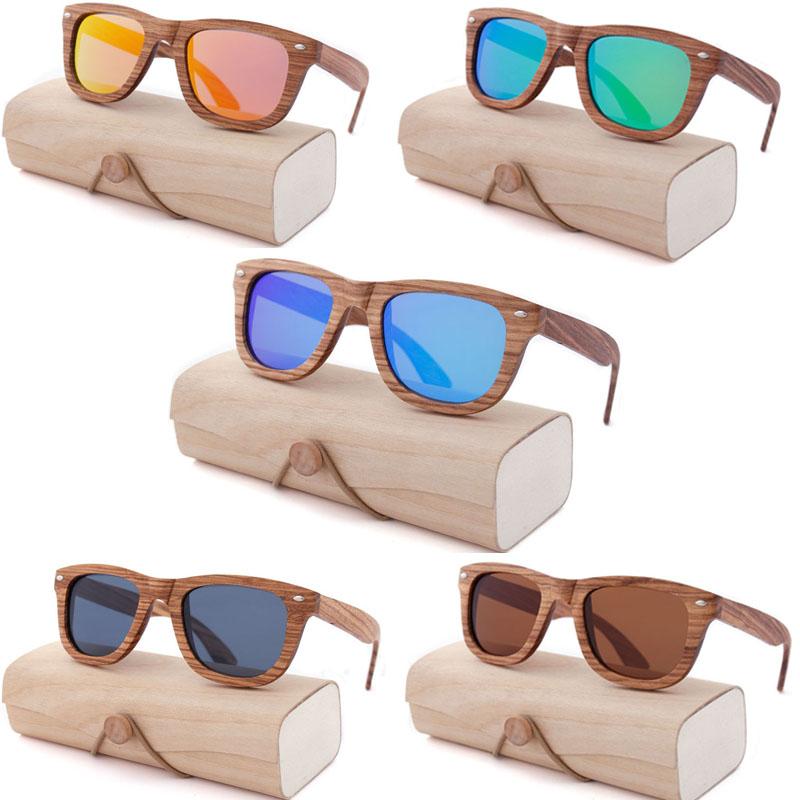 ... UV400 Bambou lunettes de Soleil Marque Lunettes de Soleil En Bois Avec  Étui En BoisUSD 28.00-32.00 piece. Couleur du produit  c5c201be06f5