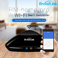 Broadlink Rm Pro RM2 Remote Control Switch Wireless WIFI+ IR+ RF Smart Home TV Air Conditoning Curtain  Switches