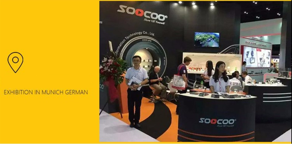 soocoo c30R