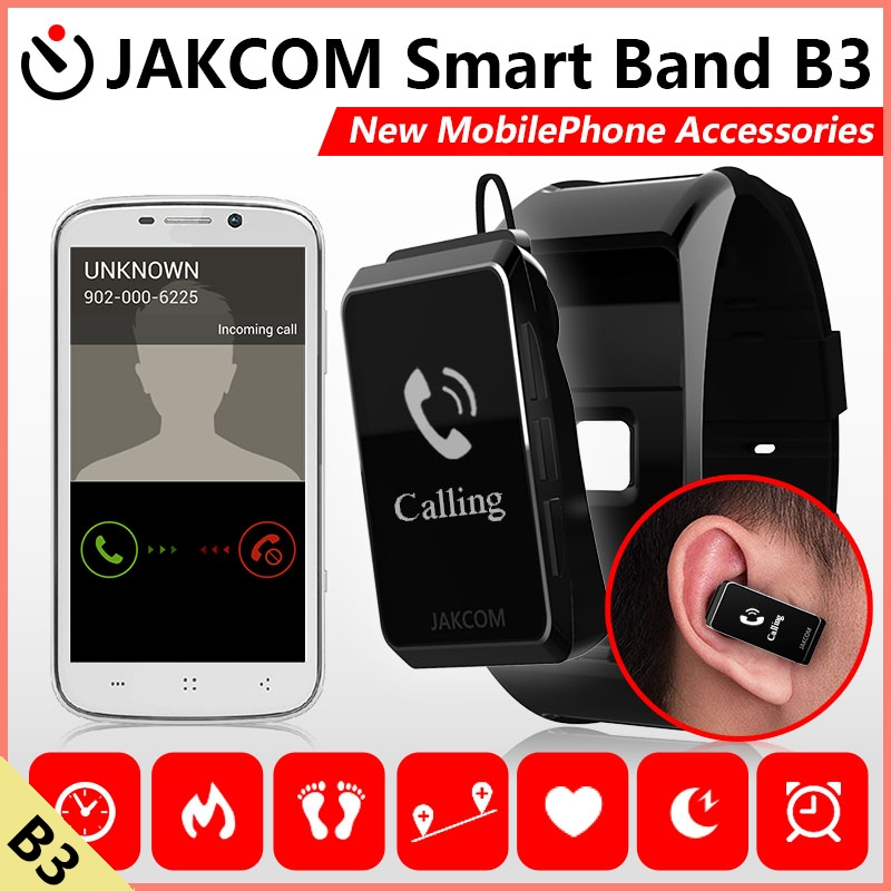 Jakcom B3 Smart Band New Product Of Telecom Parts As Voip Pbx N Female Connector My Account