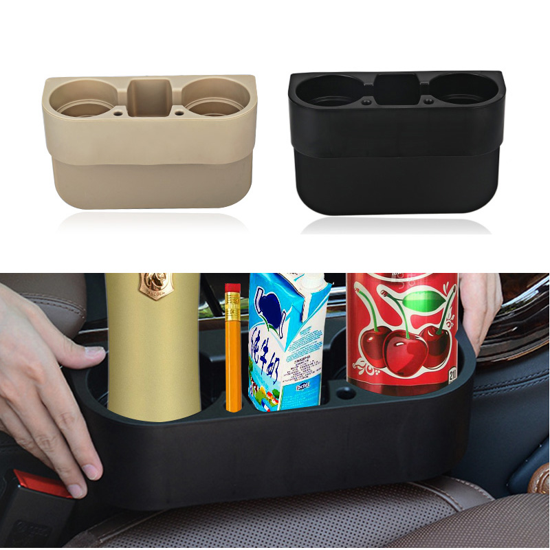 1PCS Car Multi-function Storage Rack For Phone Mug Drink High Quality Hot Selling Car Cup Holder