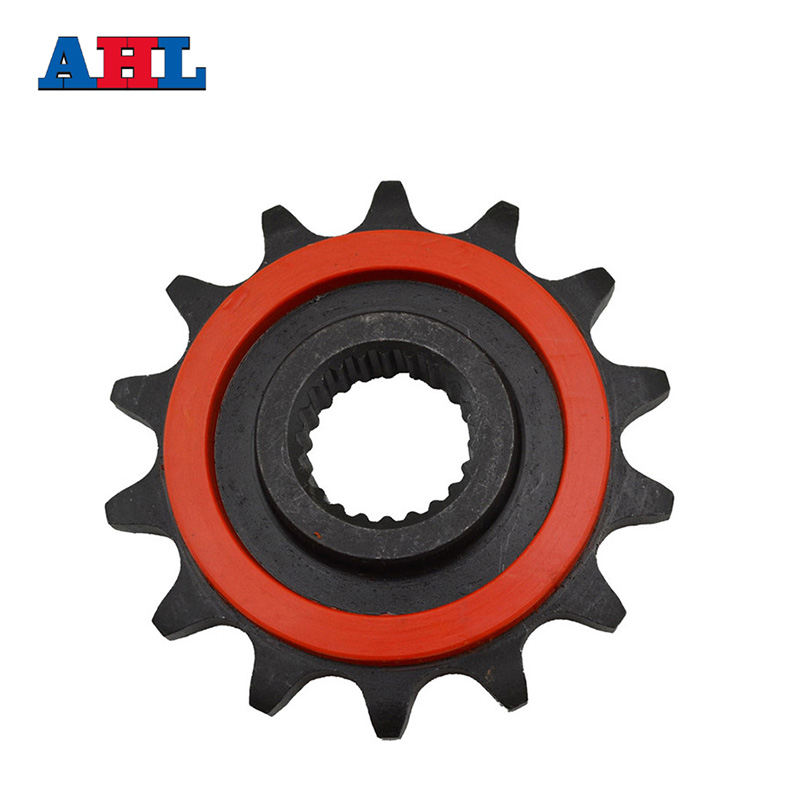 Racing Motorcycle Parts Front Sprocket Star 14 Teeth For Yamaha TTR250 TTR 250 TT250R XT250 Type Sprockets Fit 520 Drive Chain цена