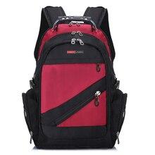 Men's Travel Bags Backpack Waterproof Anti Theft