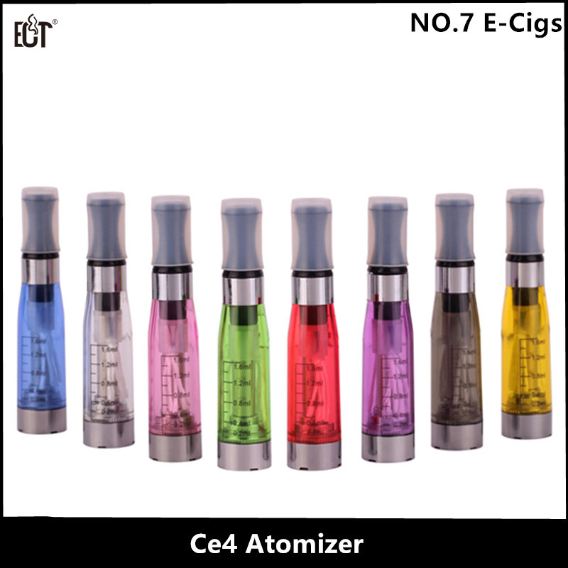 Aliexpress.com : Buy 5pcs/lot New CE4 atomizer eGo