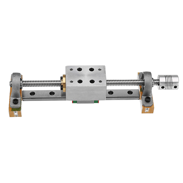 150mm MGN12 Linear Rail Guide with T8 Lead Screw Set 8mm Lead
