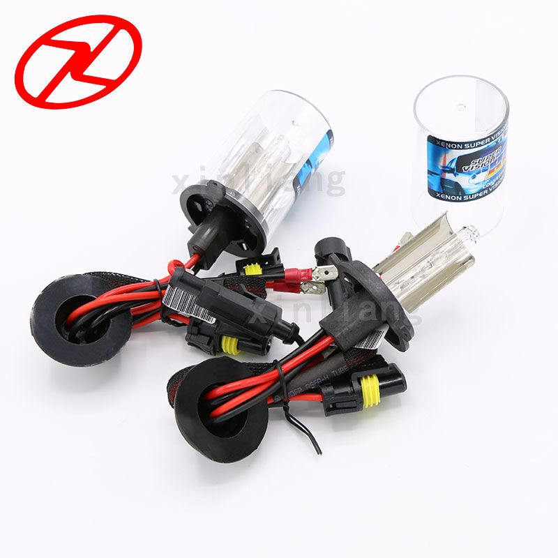 12V 35W  H4 9003 HB2 signal Hid Xenon Light Bulb Headlight Replacement Lamp 3000K 4300K 6000K 8000K 10000K 2pcs 12v 35w xenon h4 2 hid xenon bulb lamp 4300k 6000k 8000k 10000k hid xenon light