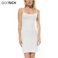Женская сексуальная ночная рубашка без рукавов, ночное платье, женская пижама, женская одежда для сна, модал, плюс размер, сорочка 4XL 5XL 6XL, ноч...