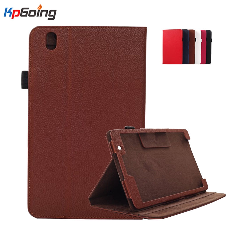 Business Luxury  Pu Leather Case for Samsung Tab Pro 8.4