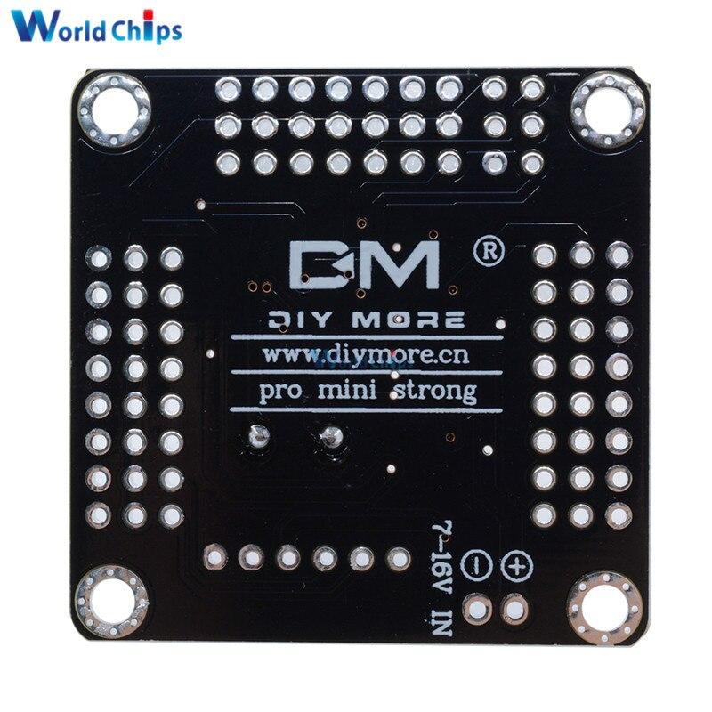 Atmega328 Board 5V 14 Pins Pincompatible For Arduino Pro Mini Hot