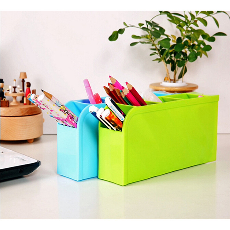 HearTogether Brand 2PCS/LOT Multifunctional Storage Box Kitchen Drawer  Finishing Bedroom Clothes Storage Boxes(