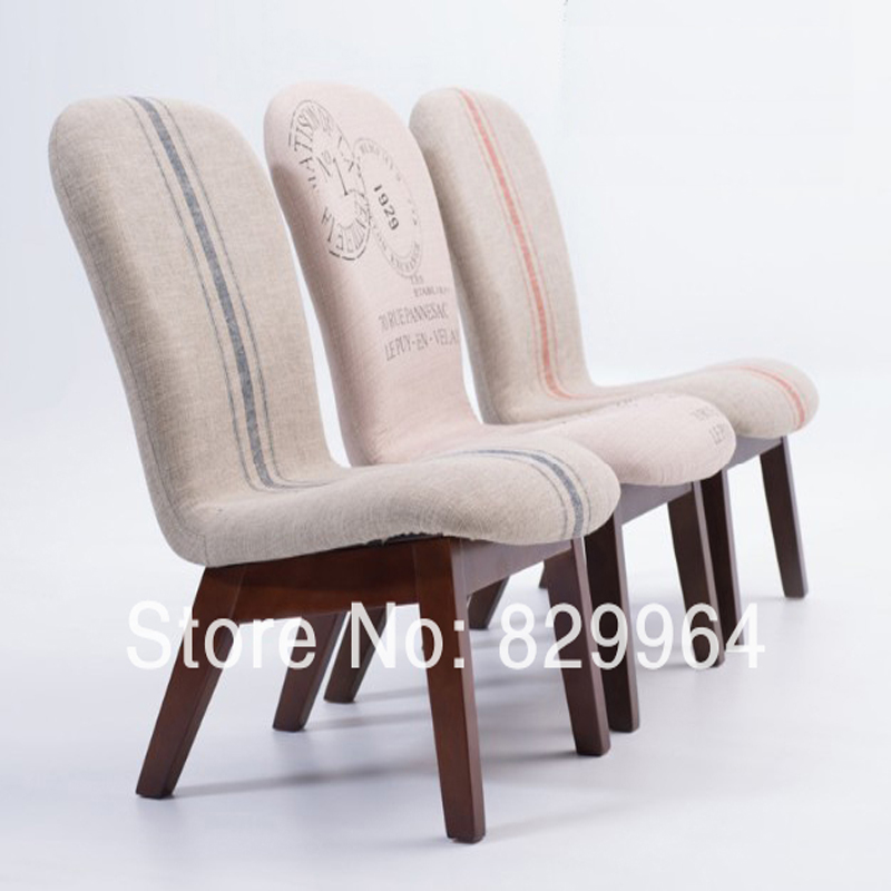 100% solid wood sofa,leisure chairs,wood furniture suitable for office  living room use,wood chair,live room chair,Pastoral sofa office live communications server
