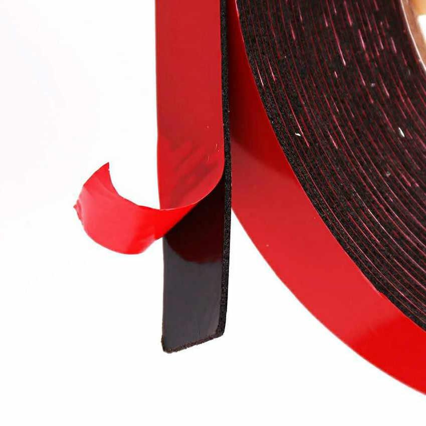 3 м 10 мл 94 клейкий праймер адгезия промоутер увеличение адгезии автомобиля обертывание инструмент автомобиля-Стайлинг для ленты с пеной