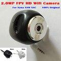 100% Оригинал Syma X8W X8C FPV Камера 2.0MP HD Wi-Fi Камера запасные Части для RC Quadcopter Дроны С 4 ГБ TF Карта Лучшие цена