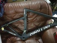 2017 Carbon Bike Frame CIPOLLINI NK1K Model T1000 1k 3K Road Bicycle Frame More Than 20